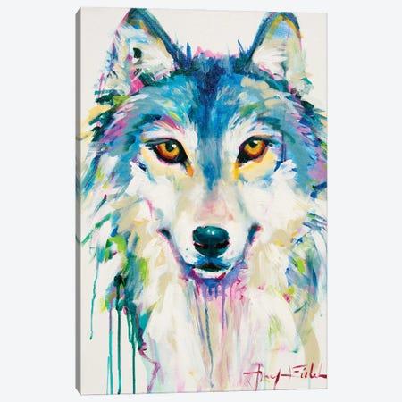 Natasha Canvas Print #AEC13} by Amy Eichler Canvas Art Print