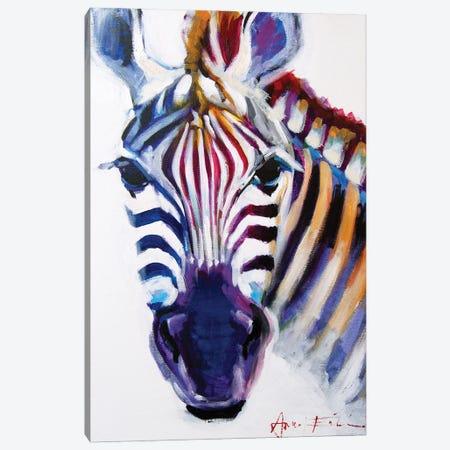 Stella Canvas Print #AEC14} by Amy Eichler Canvas Art