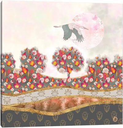Autumn Dream Canvas Art Print