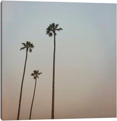 California Dreams I Canvas Art Print
