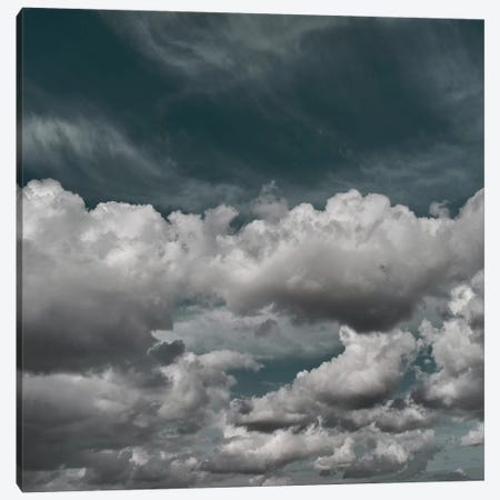 Clouds III Canvas Print #AEI5} by Andre Eichman Art Print