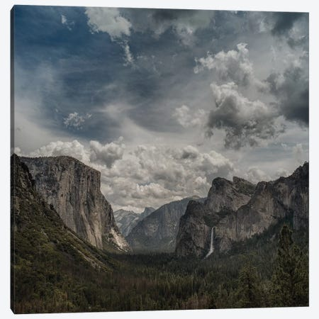 Scenic Landscape I 3-Piece Canvas #AEI8} by Andre Eichman Canvas Art