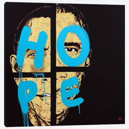 Fragments Of Hope Canvas Print #AEK17} by Antti Eklund Canvas Artwork