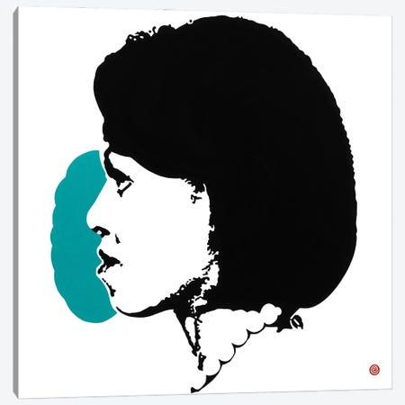 Michelle Canvas Print #AEK27} by Antti Eklund Canvas Print