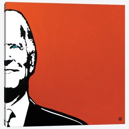 President Biden Canvas Print #AEK37} by Antti Eklund Canvas Wall Art