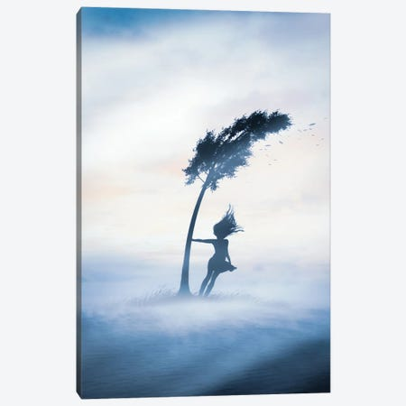 Wind Canvas Print #AEV56} by Abdullah Evindar Canvas Print