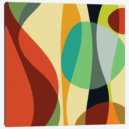 Mixed Summer Canvas Print #AEZ111} by Angel Estevez Canvas Print