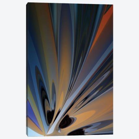 Range Of Colors In Gradient Canvas Print #AEZ113} by Angel Estevez Canvas Art Print