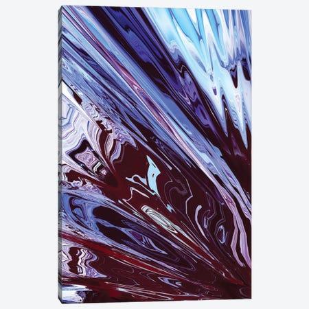 Fluid Forms Ii Canvas Print #AEZ116} by Angel Estevez Canvas Wall Art