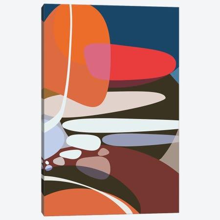 Step By Step Canvas Print #AEZ126} by Angel Estevez Canvas Art Print