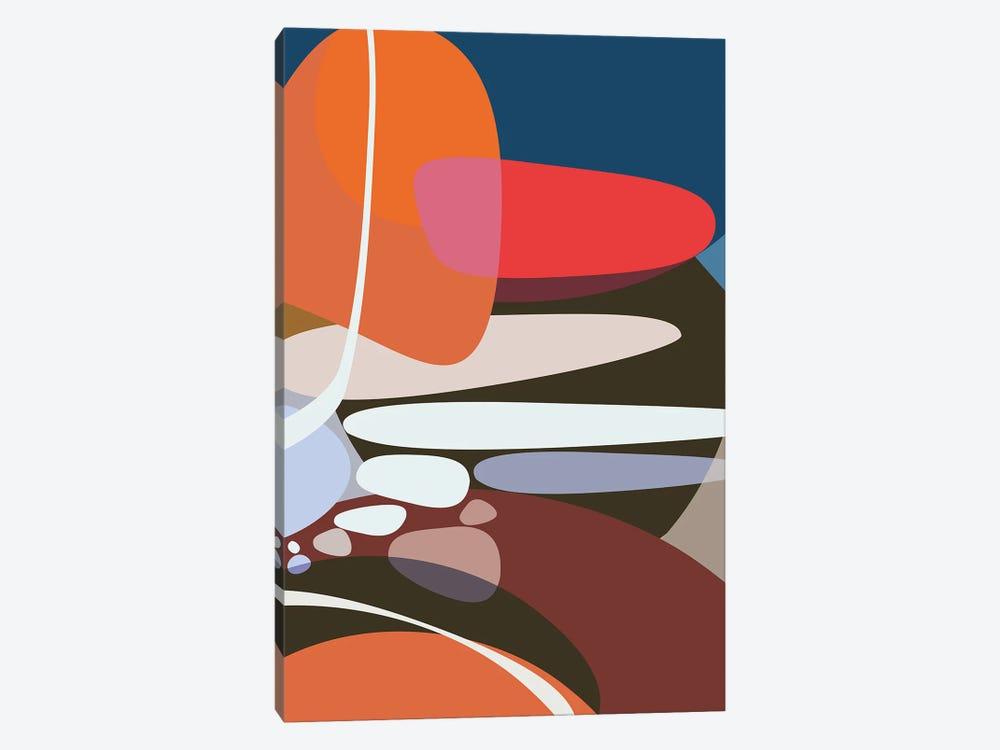 Step By Step by Angel Estevez 1-piece Canvas Art