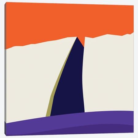 Minimal Concept Canvas Print #AEZ129} by Angel Estevez Canvas Artwork