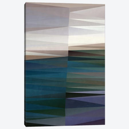 Reflections Canvas Print #AEZ146} by Angel Estevez Canvas Print