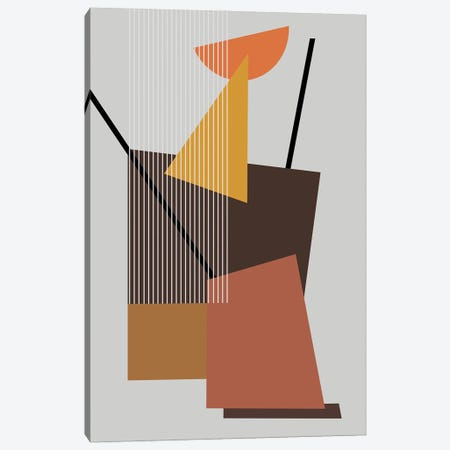 Collage Canvas Print #AEZ149} by Angel Estevez Canvas Art