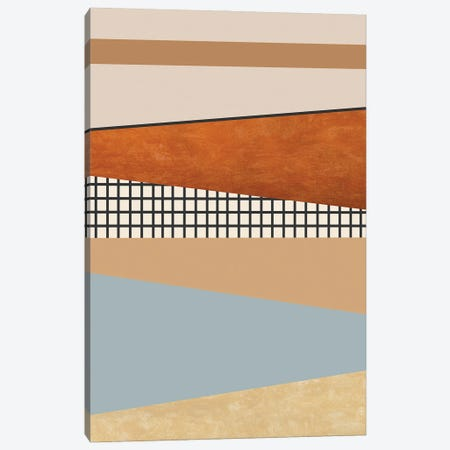 Levels Canvas Print #AEZ153} by Angel Estevez Canvas Print