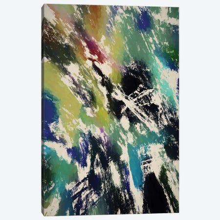Failed Traces Canvas Print #AEZ171} by Angel Estevez Canvas Print