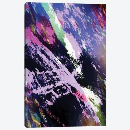 Failed Traces II Canvas Print #AEZ172} by Angel Estevez Canvas Art Print