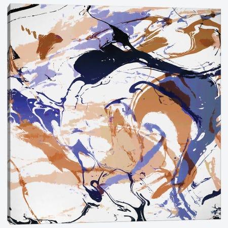 Fluid Forms Canvas Print #AEZ173} by Angel Estevez Canvas Print