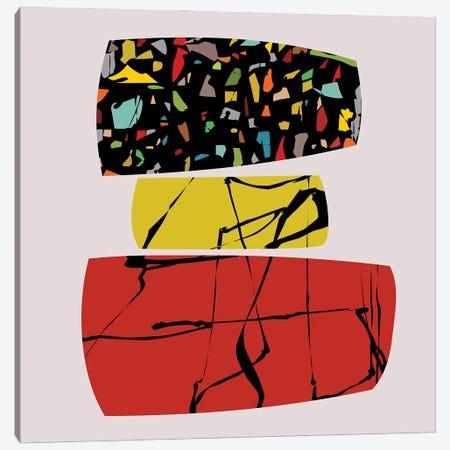 Patterns Canvas Print #AEZ182} by Angel Estevez Canvas Wall Art