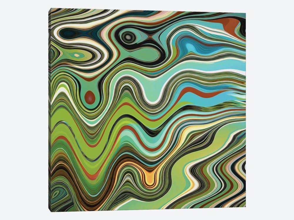 Ripples by Angel Estevez 1-piece Art Print