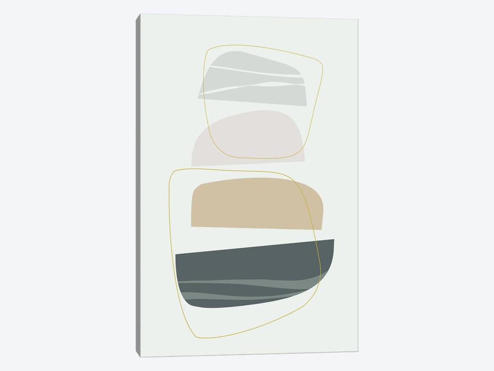 Softness by Angel Estevez 1-piece Canvas Print