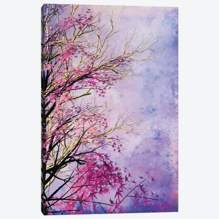 Colors Of Nature Canvas Print #AEZ201} by Angel Estevez Canvas Print