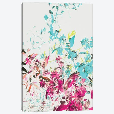 Spring Colors Canvas Print #AEZ202} by Angel Estevez Canvas Print