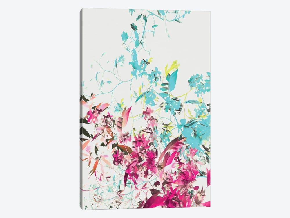 Spring Colors by Angel Estevez 1-piece Canvas Art