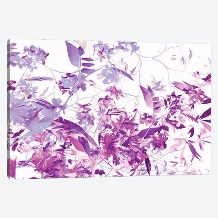 Spring Colors III Canvas Print #AEZ204} by Angel Estevez Canvas Artwork