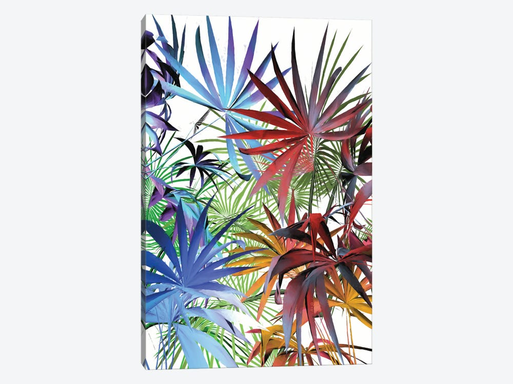 Tropical Foliage II by Angel Estevez 1-piece Art Print