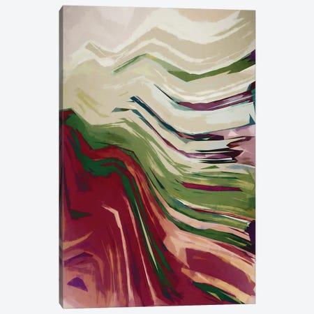 Colorful Mountains III Canvas Print #AEZ208} by Angel Estevez Canvas Print