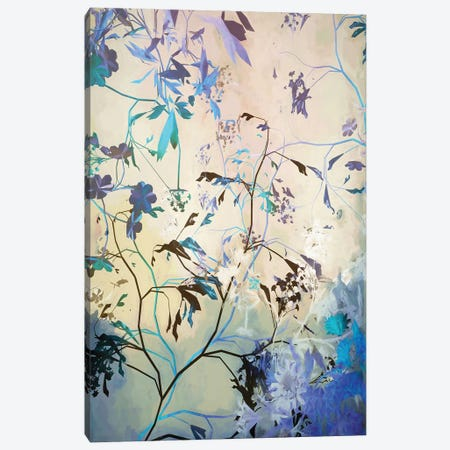Garden at Dawn Canvas Print #AEZ212} by Angel Estevez Canvas Artwork