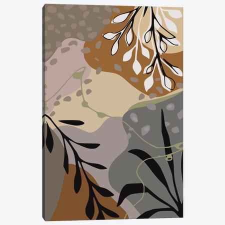 Terracotta Tones Canvas Print #AEZ216} by Angel Estevez Art Print
