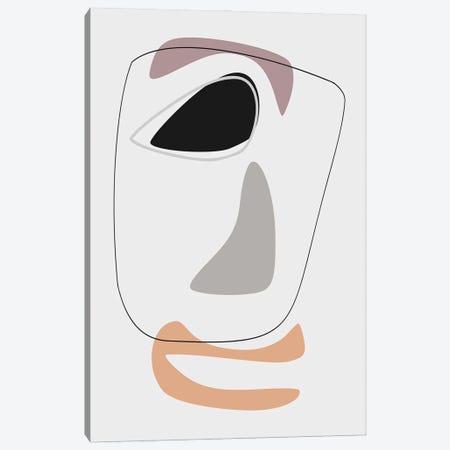 Portrait Canvas Print #AEZ226} by Angel Estevez Canvas Artwork