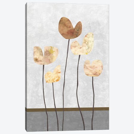 Tulips Canvas Print #AEZ237} by Angel Estevez Canvas Art Print