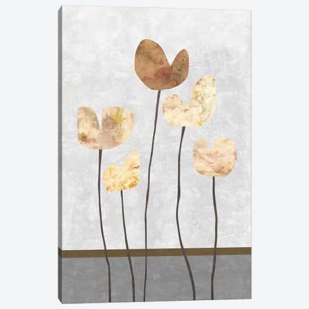 Tulips Canvas Print #AEZ237} by Angel Estevez Canvas Art Print