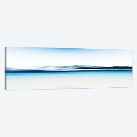 Beautiful And Serene Canvas Print #AEZ241} by Angel Estevez Art Print