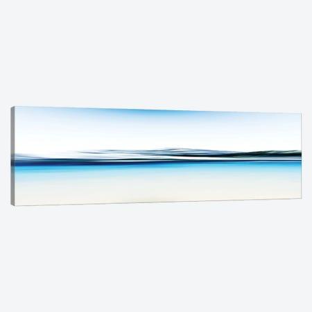 Beautiful And Serene Canvas Print #AEZ241} by Angel Estevez Art Print