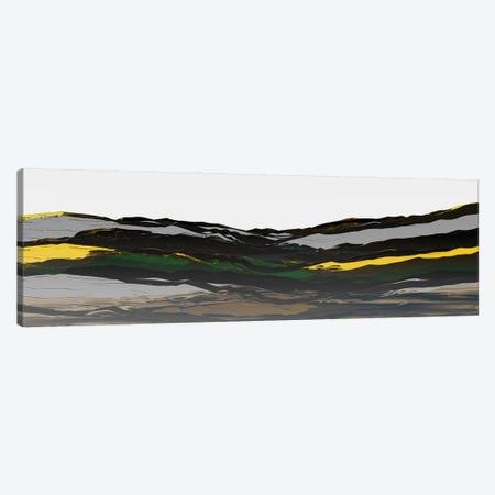 Beautiful Mountains III Canvas Print #AEZ242} by Angel Estevez Art Print