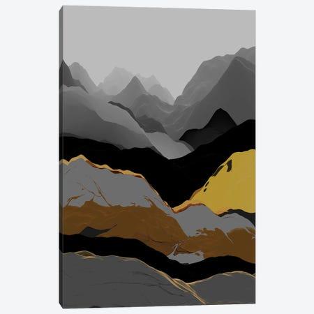 Beautiful Mountains VII Canvas Print #AEZ245} by Angel Estevez Canvas Art