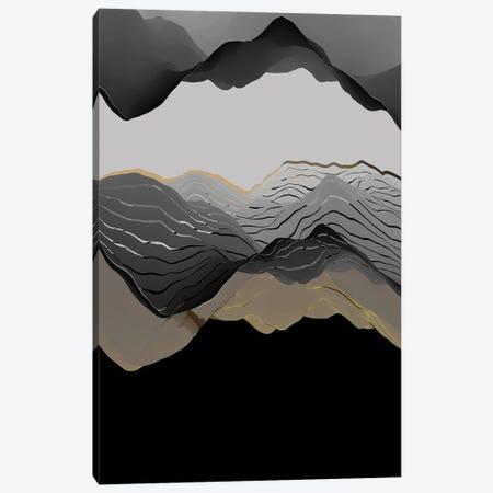 Beautiful Mountains VIII Canvas Print #AEZ246} by Angel Estevez Canvas Wall Art