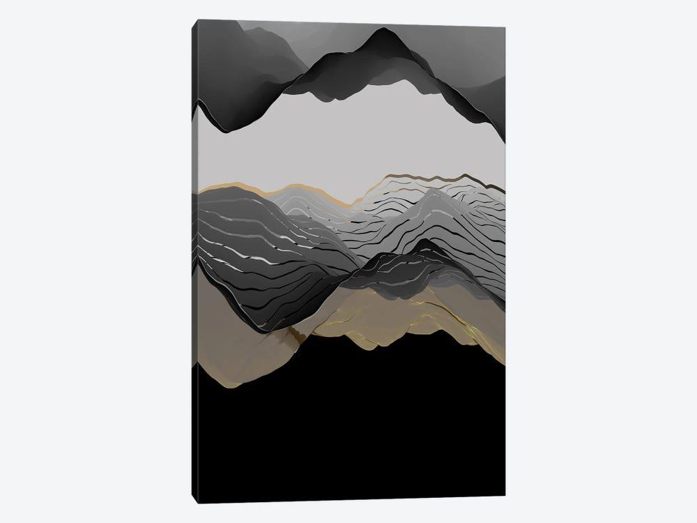 Beautiful Mountains VIII by Angel Estevez 1-piece Canvas Art