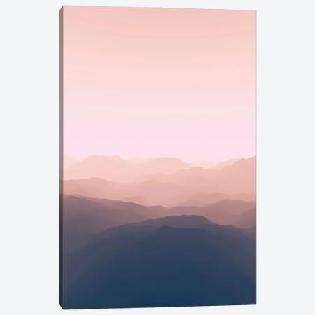 Serenity Canvas Print #AEZ254} by Angel Estevez Canvas Art Print