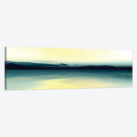 Solar Clarity Canvas Print #AEZ255} by Angel Estevez Canvas Art Print