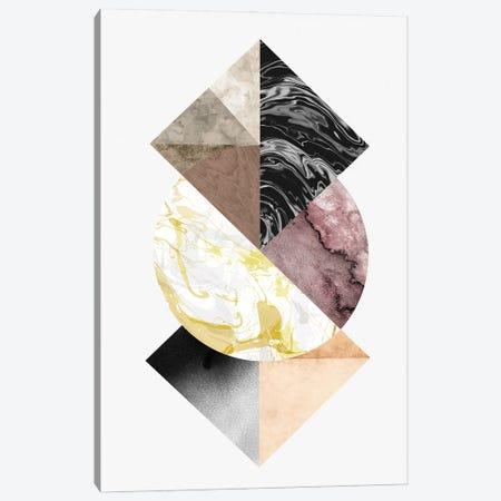 Mixing Elements Canvas Print #AEZ274} by Angel Estevez Canvas Print