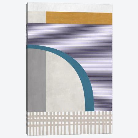Patterns II Canvas Print #AEZ280} by Angel Estevez Art Print