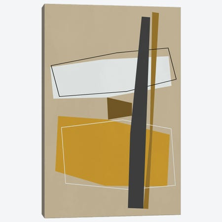Balanced Parts Canvas Print #AEZ287} by Angel Estevez Canvas Art