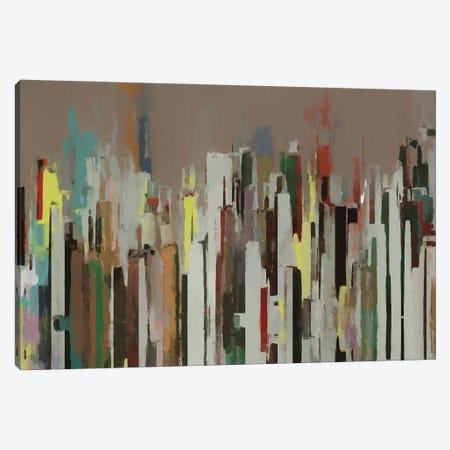 Metropolis II Canvas Print #AEZ304} by Angel Estevez Canvas Print