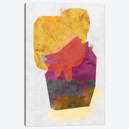 Mixing Paints Canvas Print #AEZ306} by Angel Estevez Canvas Print