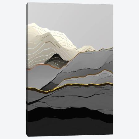 Beautiful Mountains XII Canvas Print #AEZ319} by Angel Estevez Canvas Print